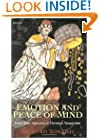 Emotion and Peace of Mind: From Stoic Agitation to Christian Temptation (Gifford Lectures)