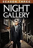 Night Gallery: Season Three [DVD] [Region 1] [US Import] [NTSC]
