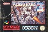 echange, troc Robocop 3