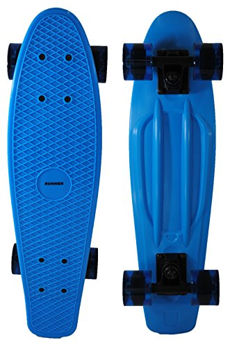 runner-sports-penny-style-retro-banana-wave-cruiser-skateboard-blue