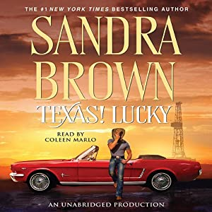 Texas Trilogy - Sandra Brown