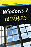 img - for Windows  7 For Dummies  Mini Edition book / textbook / text book