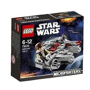 LEGO Star Wars - Millennium Falcon (75030)