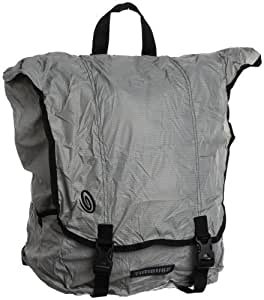 Timbuk2 Hidden Swig Backpack (Cement/Gunmetal, One Size)