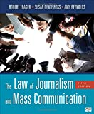 img - for The Law of Journalism and Mass Communication (Fifth Edition) book / textbook / text book