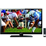 SuperSonic 19-Inch 1080p LED Widescreen HDTV, HDMI Input, AC/DC Compatible (SC-1911)