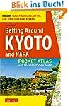 Getting Around Kyoto and Nara: Pocket...