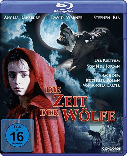 Zeit der Wölfe [Blu-ray]