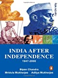 img - for India After Independence 1947-2000 book / textbook / text book