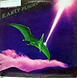 JEFFERSON AIRPLANE EARLY FLIGHT vinyl record