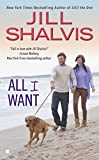 All I Want (An Animal Magnetism Novel)