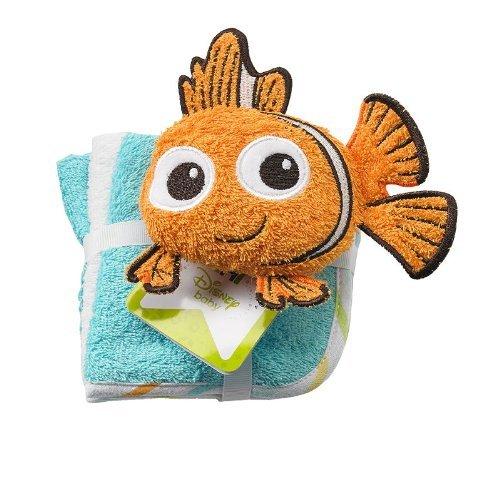 Disney Hooded Towel