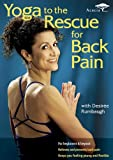 echange, troc Desiree Rumbaugh - Yoga to the Rescue for Back Pain [Import anglais]