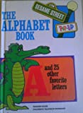 Alphabet Book (0394823338) by Sesame Street