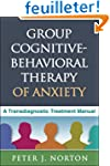 Group Cognitive-Behavioral Therapy of...