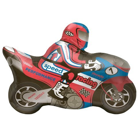 Imagen de Speed ??Racing Motorcycle Racer Forma 32