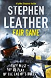 img - for Fair Game (The 8th Spider Shepherd Thriller) book / textbook / text book