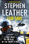 Fair Game: The 8th Spider Shepherd Th...