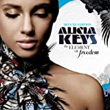 Alicia Keys Pop CD, Alicia Keys - The Element Of Freedom (CD+DVD) (Deluxe Edition)[002kr]