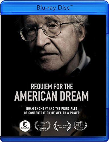 Requiem for the American Dream [Blu-ray]