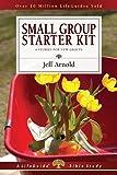 Small Group Starter Kit (Lifeguide Bible Studies)
