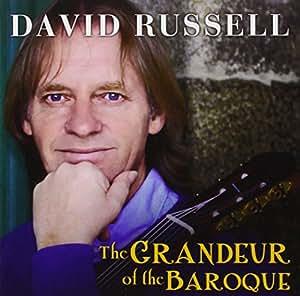 Grandeur Of The Baroque,Th