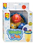 ALEX Toys - Bathtime Fun, Hoops for t...