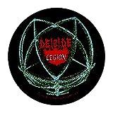 Deicide Legion Patch