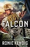 Falcon (The Quiet Professionals Book 3)