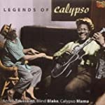 Legends Of Calypso (Caribbean)