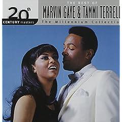 20th Century Masters: Marvin Gaye & Tammi Terrell
