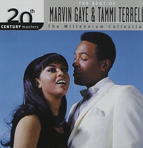Marvin Gaye - 20th Century Masters: Marvin Gaye & Tammi Terrell - Zortam Music