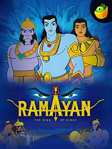 Ramayan - The King Of Kings