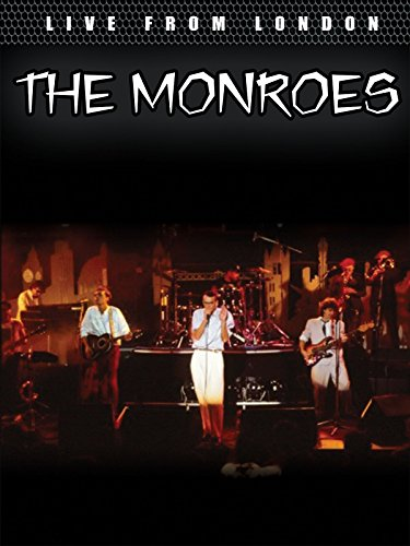 The Monroes - Live From London