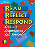 img - for Book B- Read, Reflect, Respond book / textbook / text book