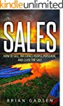 Sales: How To Sell, Influence People,...