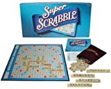 Super Scrabble by Winning Moves [Toy]