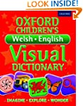 Oxford Children's Welsh-English Visua...