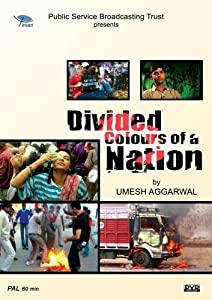 Divided Colours of a Nation