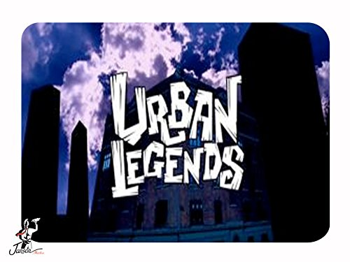 Urban Legends Season 1