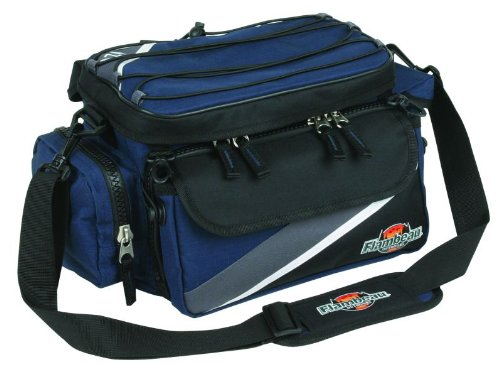 Flambeau Outdoors AZ Series - 4 Tackle Bag