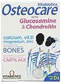 Vitabiotics Osteocare Glucosamine - 60 Tablets