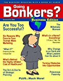 img - for Bonkers About Business Issue 05 book / textbook / text book