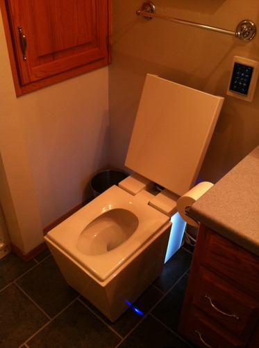 Kohler Numi Toilet Review