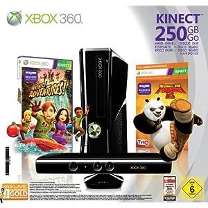 Xbox 360 - Konsole Slim