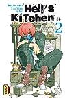 Hell's Kitchen, tome 2 par Mitsuru
