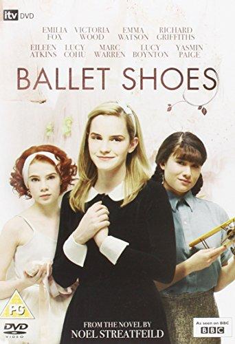 Ballet Shoes [Import anglais]