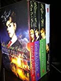 Philip Pullman The Sally Lockhart Collection: The Ruby in the Smoke, The Shadow in the North, The Tiger in the Well and The Tin Princess