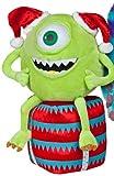 Monsters University Inc. Christmas Door Greeter Mike Wazowski