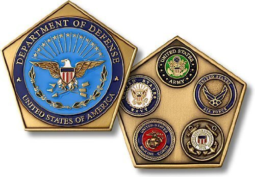 Department of Defense Pentagon
